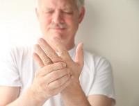 pijn aan de handen