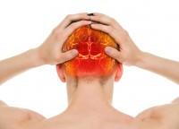 hoofdpijn rechts achter hoofd