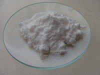 Zuiveringszout of baking soda / Bron: Tszrkx, Wikimedia Commons (Publiek domein)