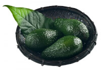 Avocado´s / Bron: Nikodem Nijaki, Wikimedia Commons (CC BY-SA-3.0)